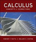 Calculus Concepts and Connections with Mathzone