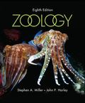 Zoology 8th (eighth) Edition by Miller, Stephen, Harley, John (2009)