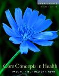 Core Concepts in Health 2004 Update