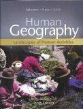 Human Geography : Landscapes of Human Activities