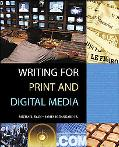 Writing For Print And Digital Media