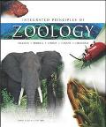 Integrated Principles of Zoology Integrated Principles of Zoology