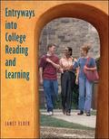 Entryways into College Reading and Learning