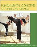 Fundamental Concepts of Fitness and Wellness - Charles B. Corbin - Paperback - with Online R...
