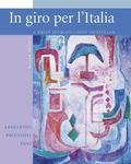 In Giro Per L'italia A Brief Introduction to Italian