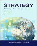 Strategy:Winning In The Marketplace Core Concepts, Analytical Tools, Cases With Online Learn...