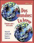 Dos Mundos:En Breve Comunicacion Y Comunidad