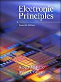 Electronic Principles with Simulation CD