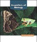Essentials of Biology