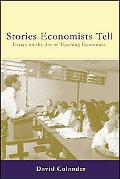 Stories Economists Tell
