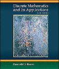 Discrete Mathematics And Its Applicatio