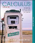 Calculus for Business, Economics, And the Social And Life Sciences For Business, Economics, ...