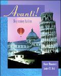 Avanti! Beginning Italian