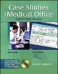 Case Studies for the Medical Office Capstone Billing Simulation