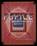 Pspice for Basic Microelectronics