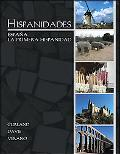 Hispanidades Espana La Primera Hispanidad With Dvds