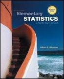 Elementary Statistics: A Step by Step Approach: Sixth [6th] Edition
