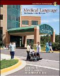 Medical Language for Modern Health With Student Cd-rom