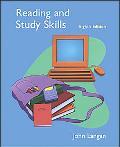 Reading And Study Skills