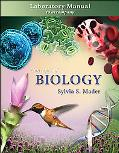 Lab Manual t/a Concepts of Biology