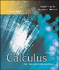 Calculus, Multivariable Early Transcendental Functions With Mathzone