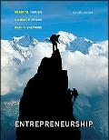 Entrepreneurship With Online Learning Center Access Card