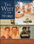 West in the World, Volume I