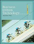 Business Driven Technology With Misource 2007