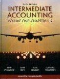 Intermediate Accounting: Chapters 1-12