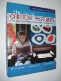 The Art of Critical Reading: Brushing Up on Your Reading, Thinking, and Study Skills (Annota...