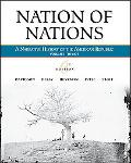 Nation of Nations, Volume 1: To 1877