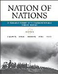 Nation of Nations, Volume II