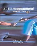 Project Management + Ms Project Cd + Student Cd