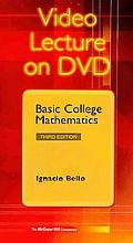 Basic College Mathematics : A Real-World Approach