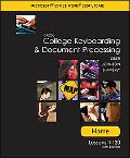 Gregg College Keyboarding & Document Processing (Gdp):Microsoft Word 2007 Update Home Softwa...