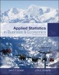 Applied Statistics in Business and Economics (The Mcgraw-Hill/Irwin Series, Operations and D...