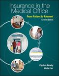 Insurance in the Medical Office: From Patient to Payment