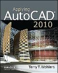 Applying AutoCAD 2010