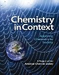 Chemistry in Context : Applying Chemistry to Society
