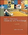 Niebel's Methods, Standards, and Work Design