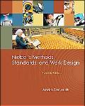 Niebel's Methods, Standards, and Work Design
