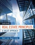 Real Estate Principles: A Value Approach (Mcgraw-Hill/Irwin Series in Finance, Insurance, an...