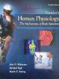 Vander's Human Physiology: The Mechanisms of Body Function, 12th Edition