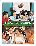 Act of Teaching