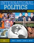 Intl Politics Wrld Stage Brief