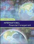 International Financial Mgmt