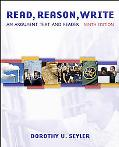 Read, Reason, Write: An Argument Text and Reader