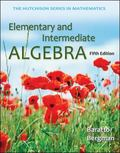 Elementary and Intermediate Algebra (Hutchison Series in Mathematics)