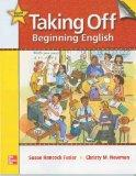 Taking off: Beginning English -Text Only
