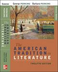 American Trad in Literature (Concise)